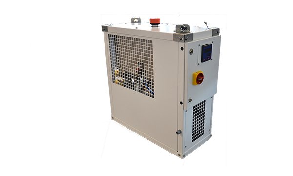TRW40 temperature control units for motors